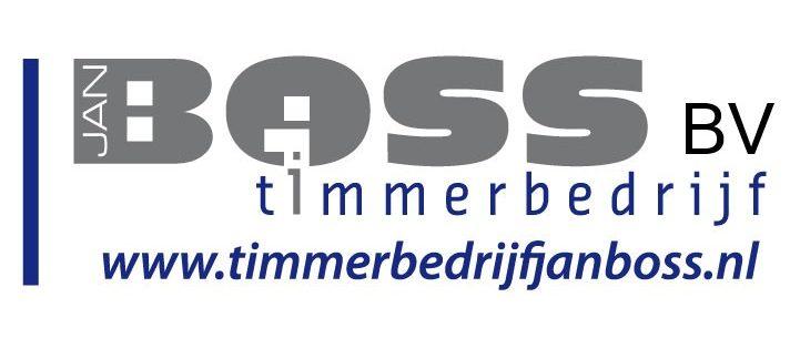 Timmerbedrijf Jan Boss